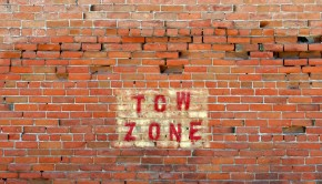 Tow Zone Warning