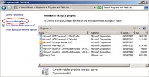 installed-programs
