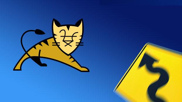 tomcat-redirect